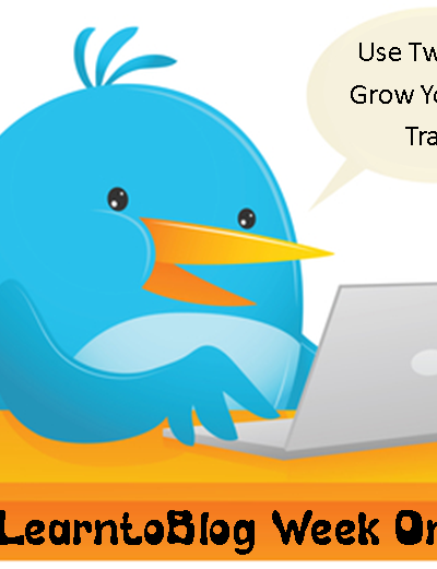 use twitter for traffic growth
