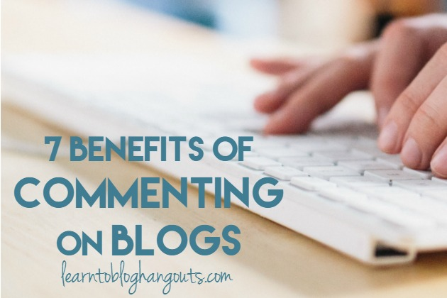 Are you wondering if commenting and interacting with folks on other blogs is an important part of building your own blogging business? Learn all of the details for why, how, when, and where you should comment.