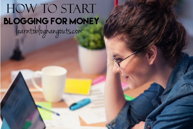 Whether you have been blogging forever or are thinking about it, you need to have all your ducks in a row before you can take the leap to part or full time income from your online world.