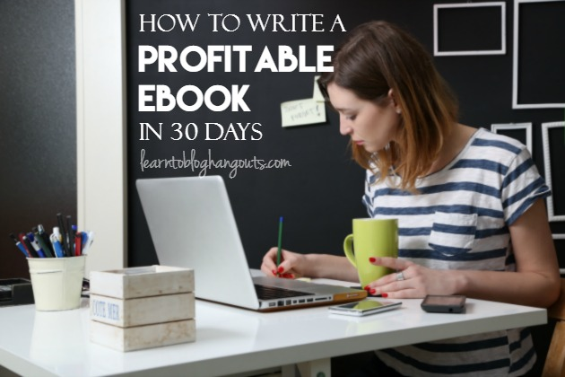 How to Create a Successful and Profitable eBook