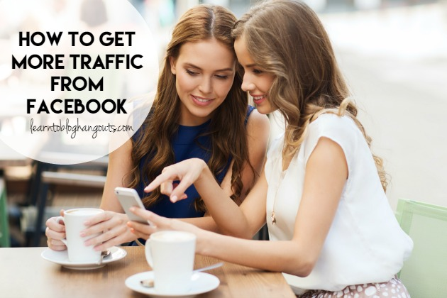 Facebook gurus tell us how we can increase our Facebook community. We also discuss using it correctly to increase our blog readership! Learn how to Grow Your Facebook Page from 2,000 Fans to 10,000 Fans in One Year Organically.
