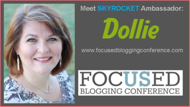 Meet SKYROCKET Ambassador Dollie