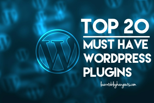Bloggers Crystal VanTassel and Kelli Miller share the top must have WordPress plugins for your blog.