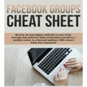 Facebook Groups Sample 2
