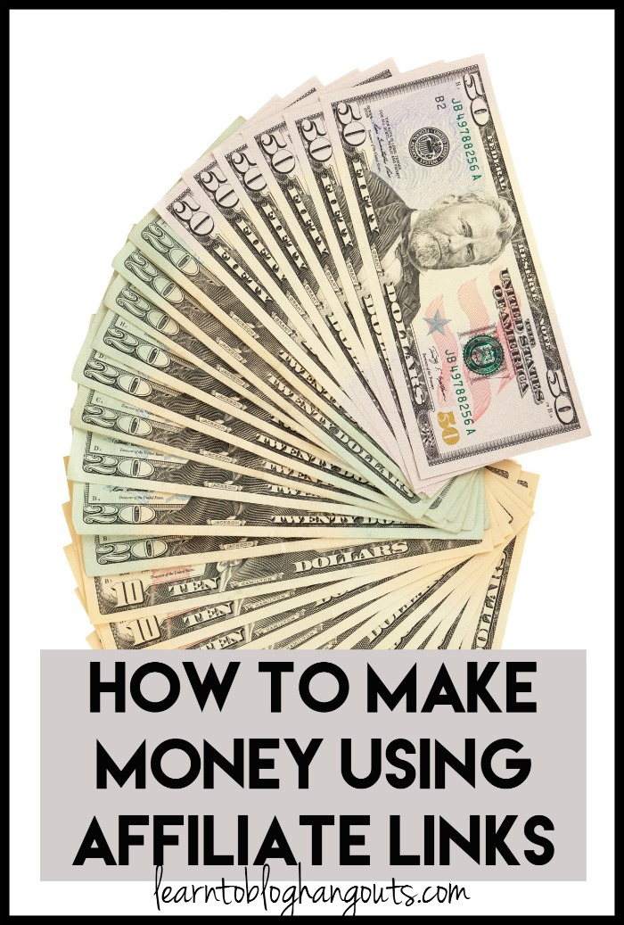 making money through affiliate programs The enrichment of commissions and revenues through affiliate programs  making money with amazon associates was something i knew was possible,.