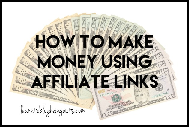 Looking for ways to make money on your blog using affiliate links? Want to know how to start and which ones are worth your time? This hangout focuses on this very question.