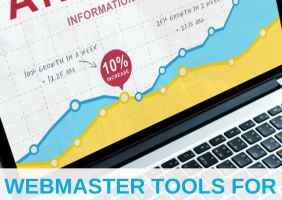 How to Use Webmaster Tools for Keyword Research