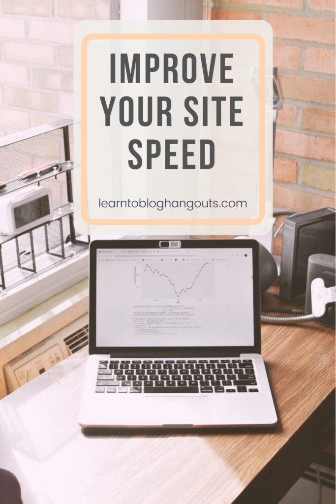 site speed for seo